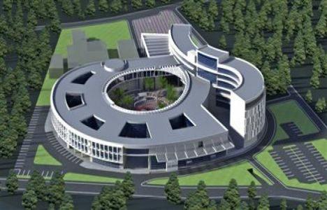 Samsun Çarşamba Devlet Hastanesi
