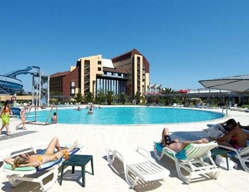 Ontur Hotel Çeşme