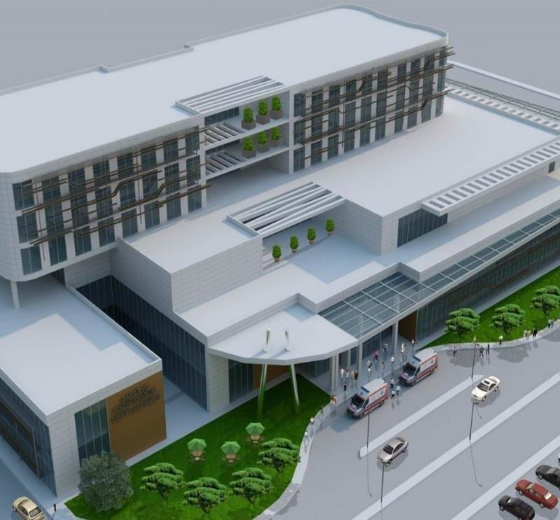 Sakarya Doğum Hastanesi