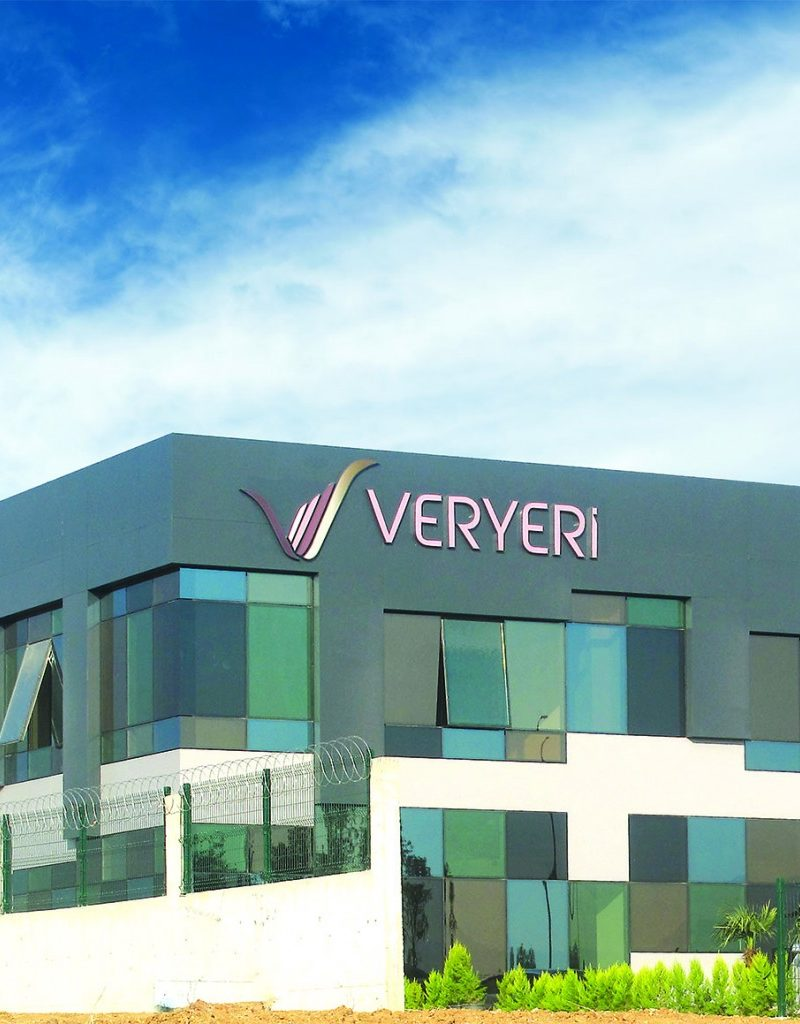 Veryeri Showroom